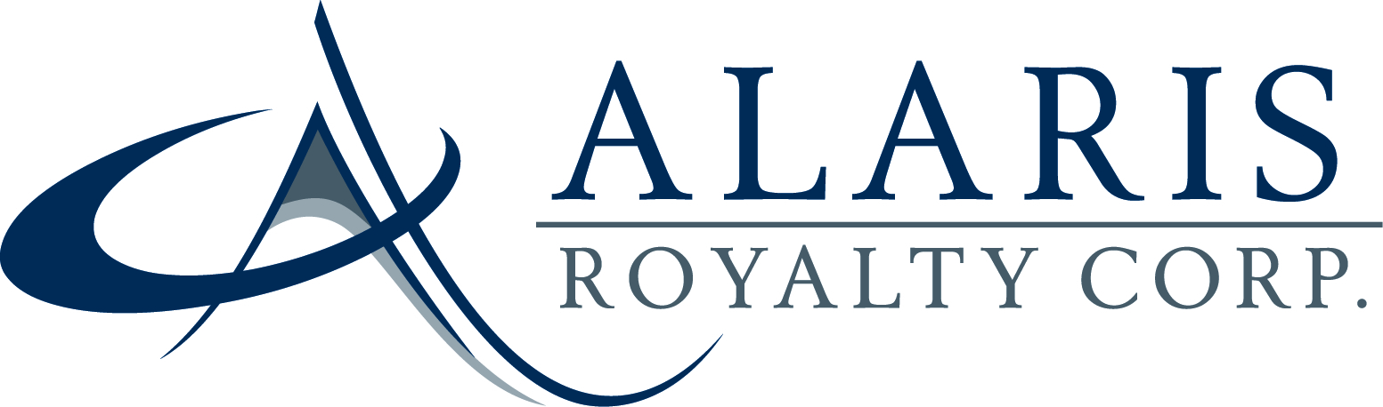 Alaris Royalty Corp CNYK high res