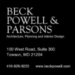 Beck Logo 8